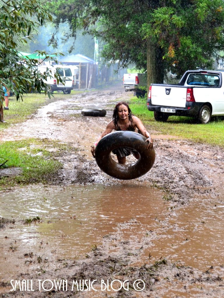 Sabie Tube Race 2019 - photo by Small Town Music