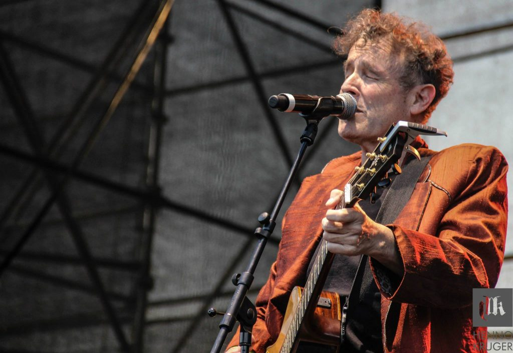 Johnny Clegg at Oppikoppi 2015 - photo credit Henno Kruger Photography