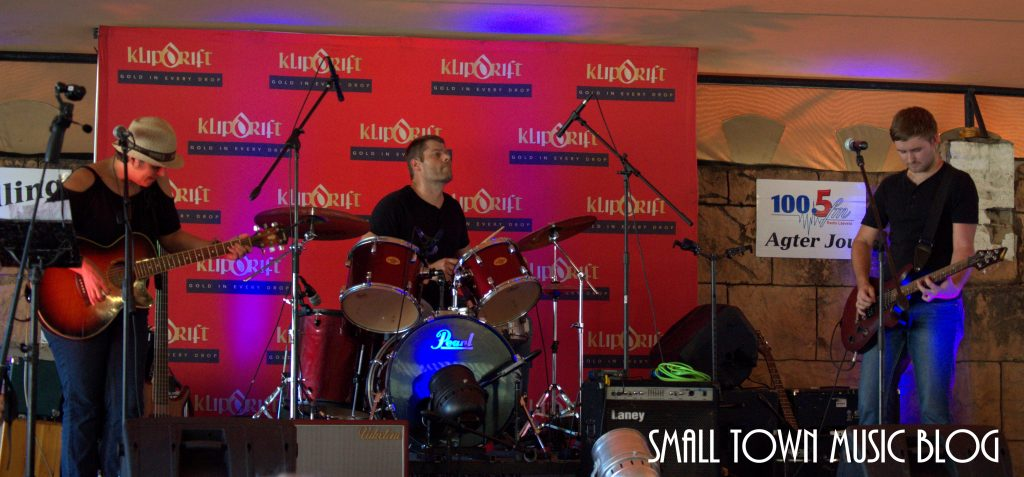Flash Parade at Save The Strat - photo by Small Town Music Blog