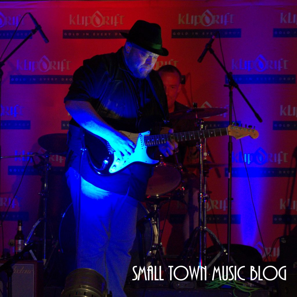 Line of Sight at Save The Strat - photo by Small Town Music Blog